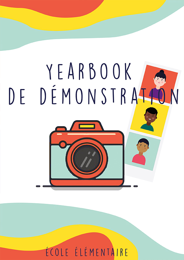 Yearbook Primary Schools